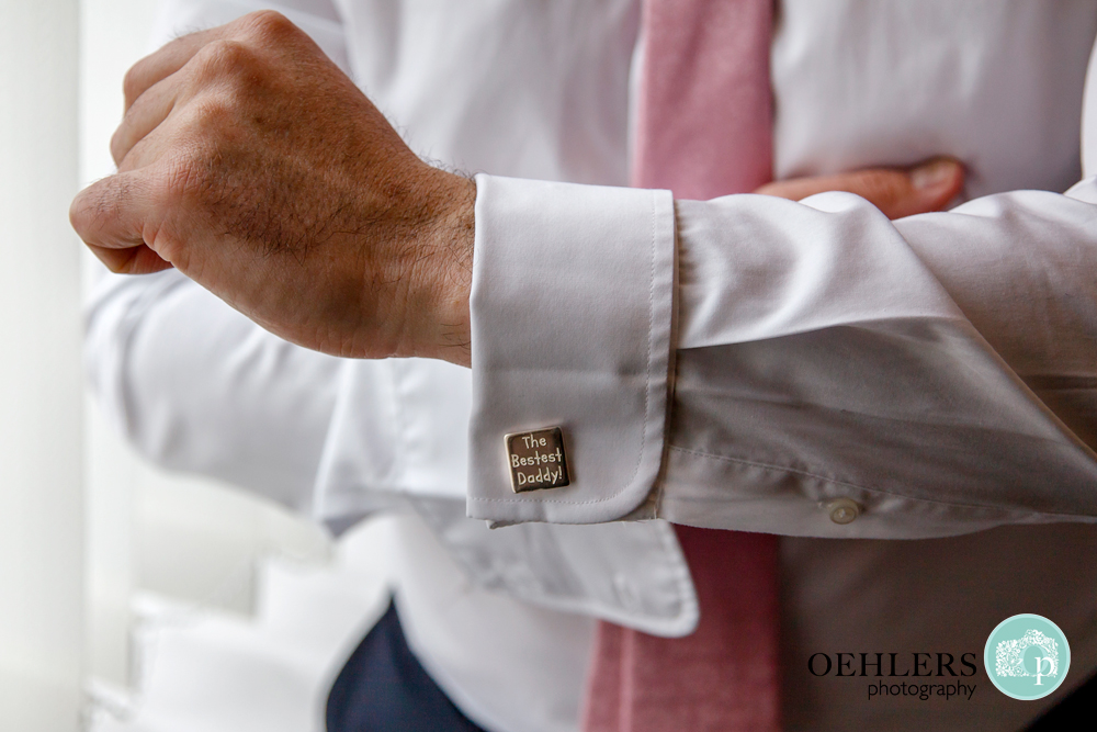 besets daddy cufflinks