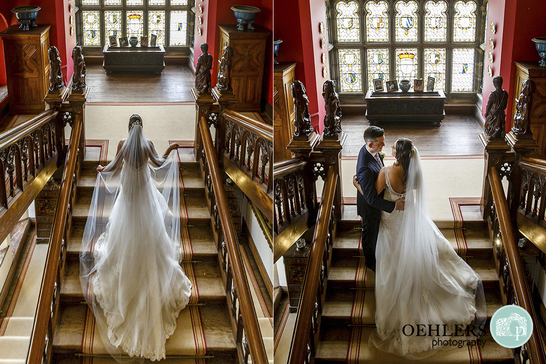 Wedding Photography Carlton Towers, North Yorkshire